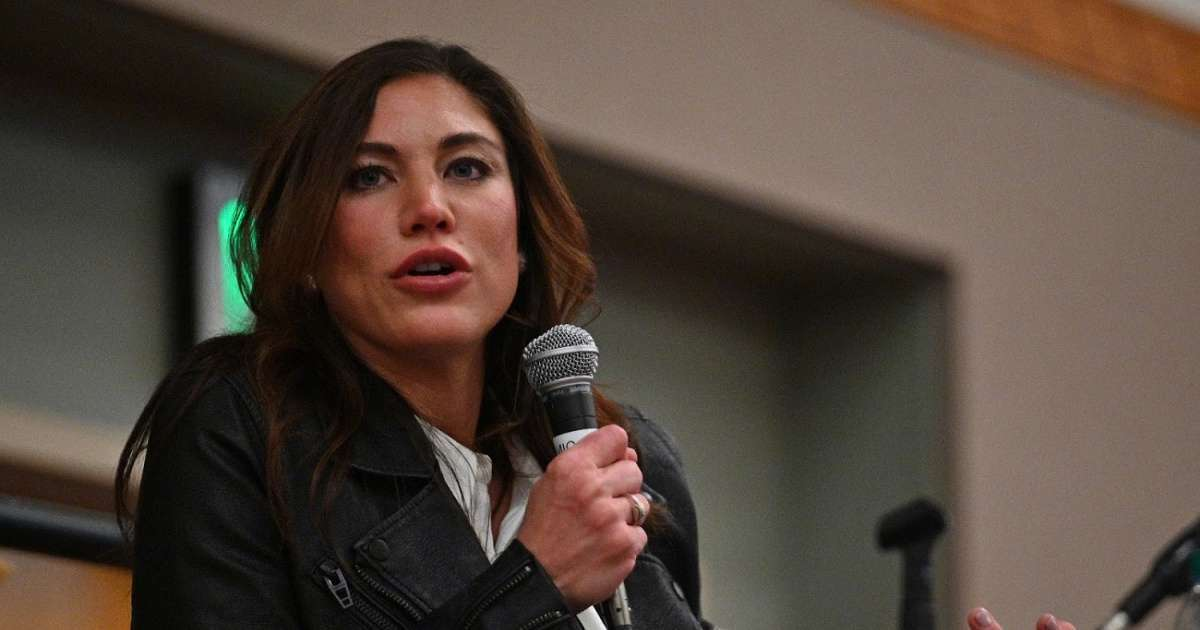 Hope Solo dog wounded shooting heartbroken