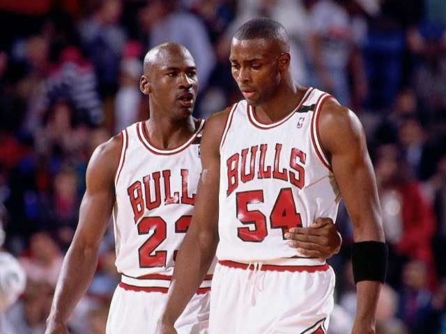 Horace Grant Calls Michael Jordan a 'Snitch,' Accuses Him of Lying in 'The Last Dance'