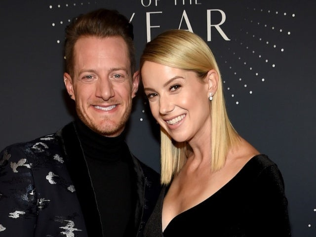 Tyler Hubbard and Wife Hayley 'Ready to Be Finished' Having Kids After Baby No. 3