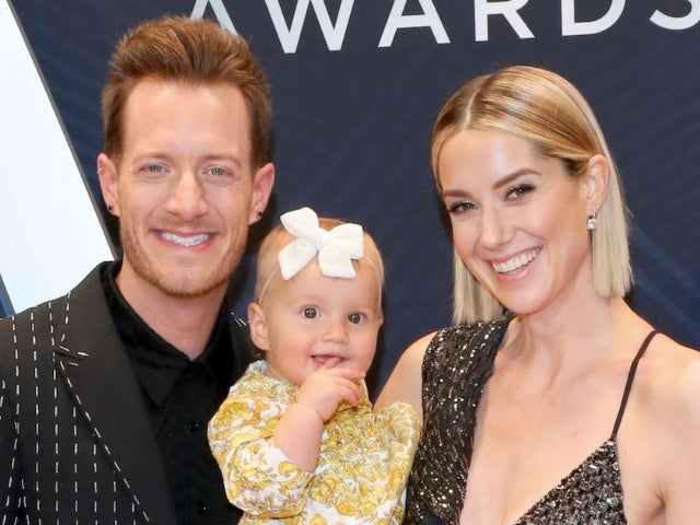 Tyler Hubbard's Daughter, Jason Aldean's Son Take the Toddler Temptation Challenge