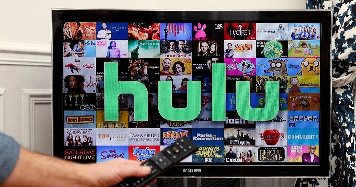 hulu-tv-getty