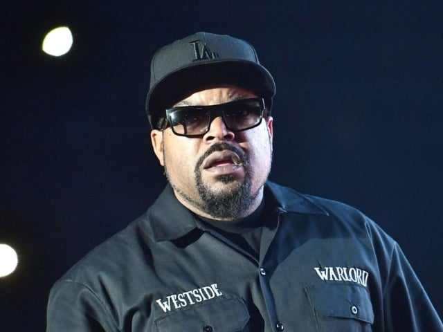 Ice Cube Reveals Why He'd Be Open to Voting for Donald Trump