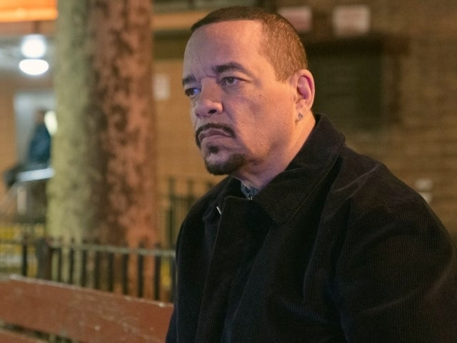 'Law & Order: SVU' Star Ice-T Praises Protests Across US Following Death of George Floyd