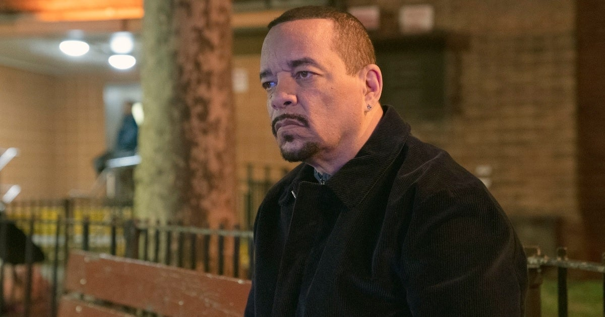 ice-t svu getty images nbc