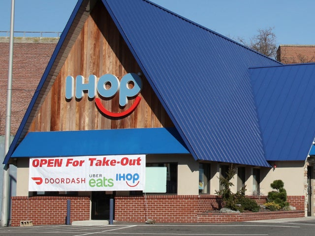IHOP Cancels National Pancake Day Amid COVID-19 Concerns, But You Can Still Get Free Short Stacks