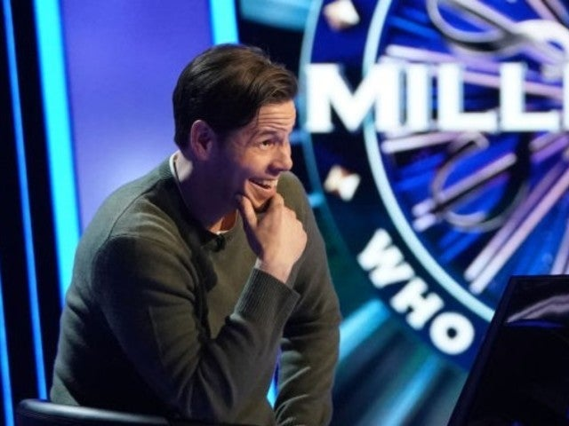'Who Wants to Be a Millionaire?': Ike Barinholtz's Tense Round Has Viewers Reacting