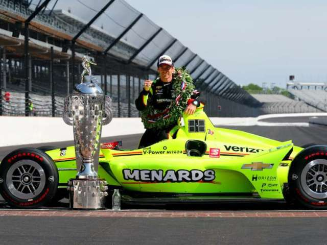 Indy 500: How to Watch, What Time and What Channel Is the 'Back Home Again' Special