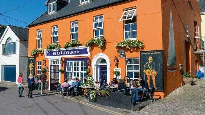 Irish-Pub