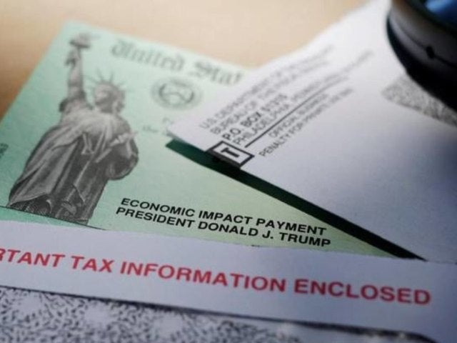 Stimulus Checks: IRS Responds After Complaints About Tax Refund Delays