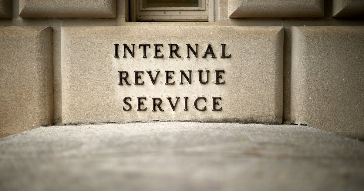 irs getty images