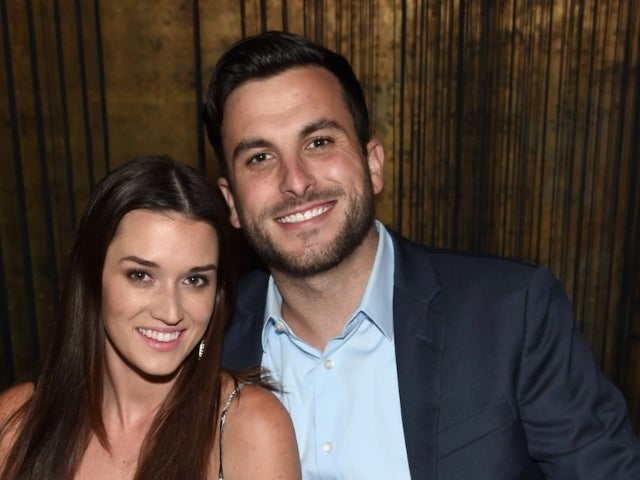 Bachelor Nation's Jade Roper and Tanner Tolbert Expecting Third Child 9 Months After Birth of Son