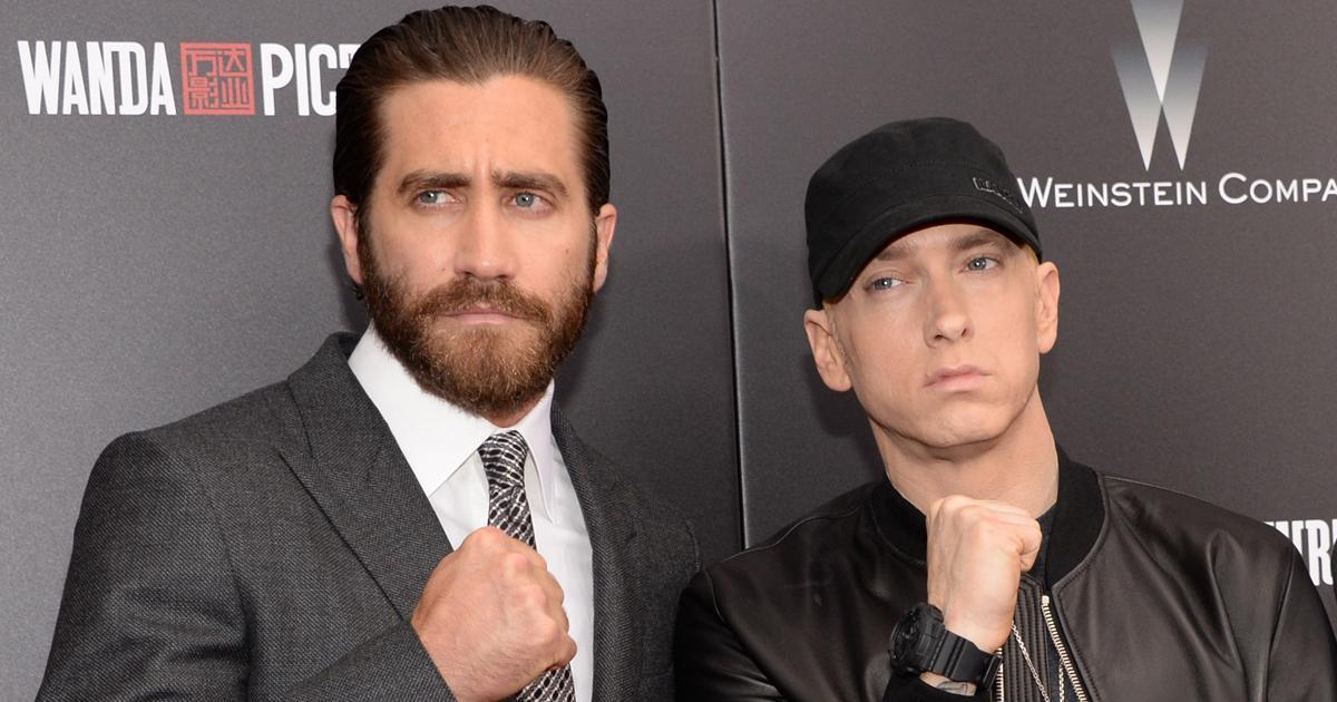 jake-gyllenhall-eminem-getty