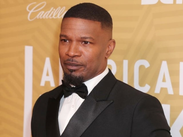 Jamie Foxx Defends Jimmy Fallon 'SNL' Blackface Sketch: 'This One Is a Stretch'