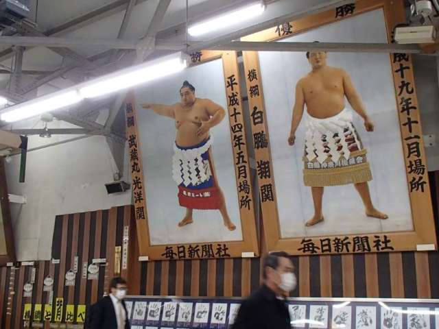 Japanese Sumo Wrestler Shobushi Dead at 28 Due to Coronavirus
