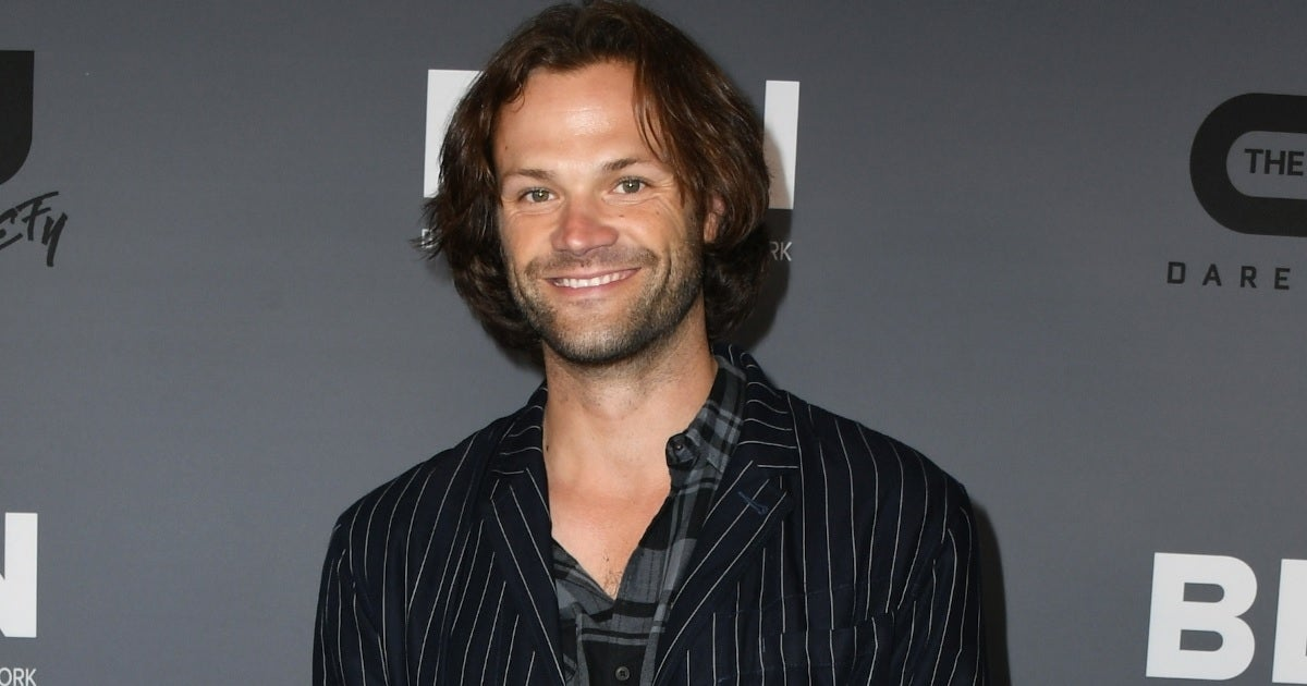 jared padalecki getty images