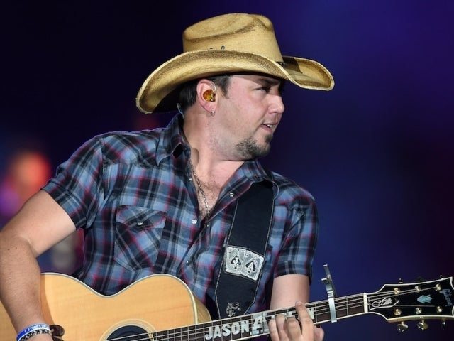 Jason Aldean Moves We Back Tour to 2021