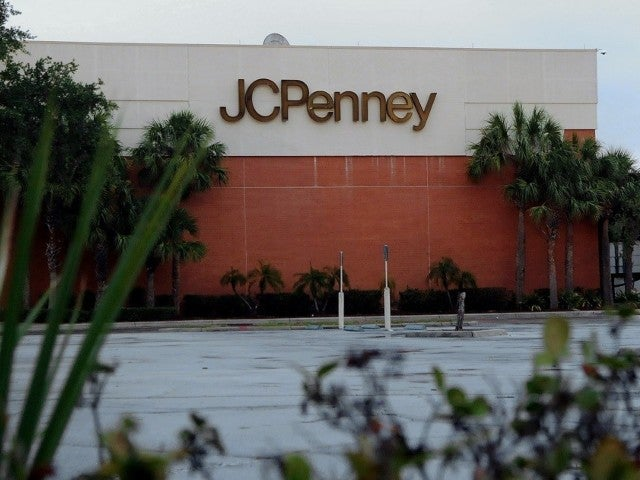 JCPenney to Reportedly Close Nearly 200 Stores This Year After Filing for Bankruptcy