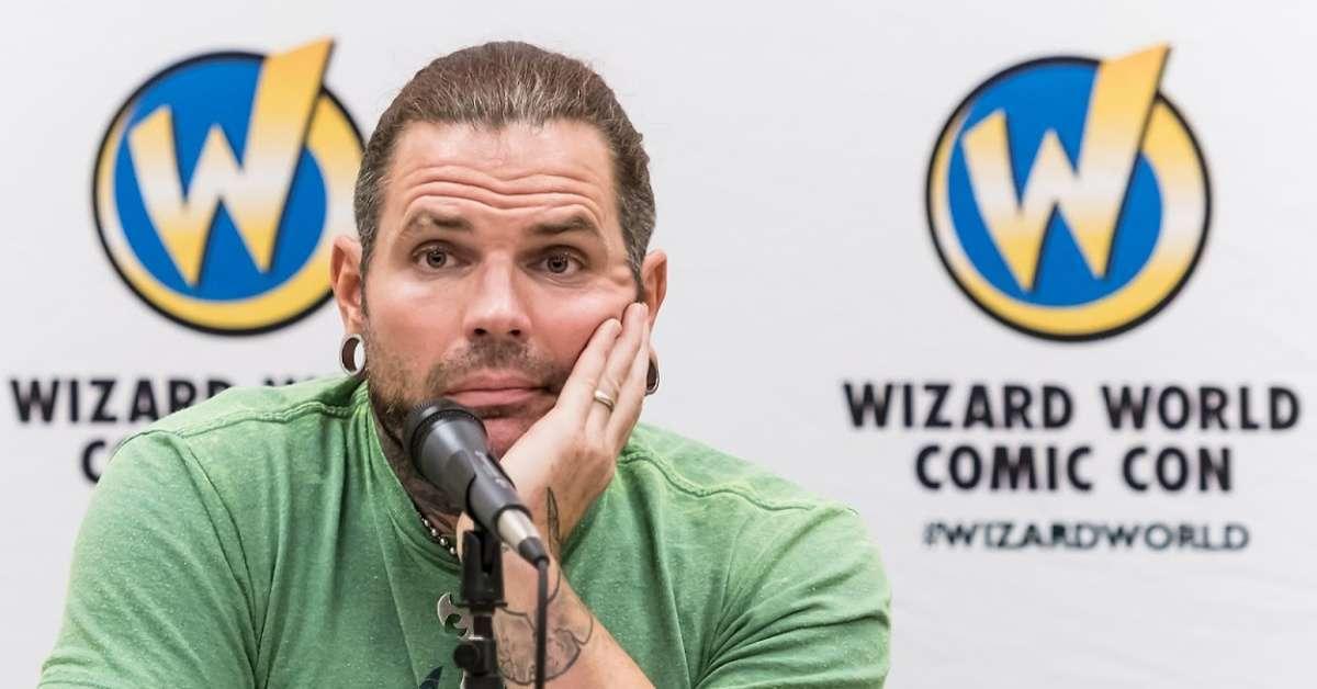 Jeff Hardy asked WWE send rehab recent arrest