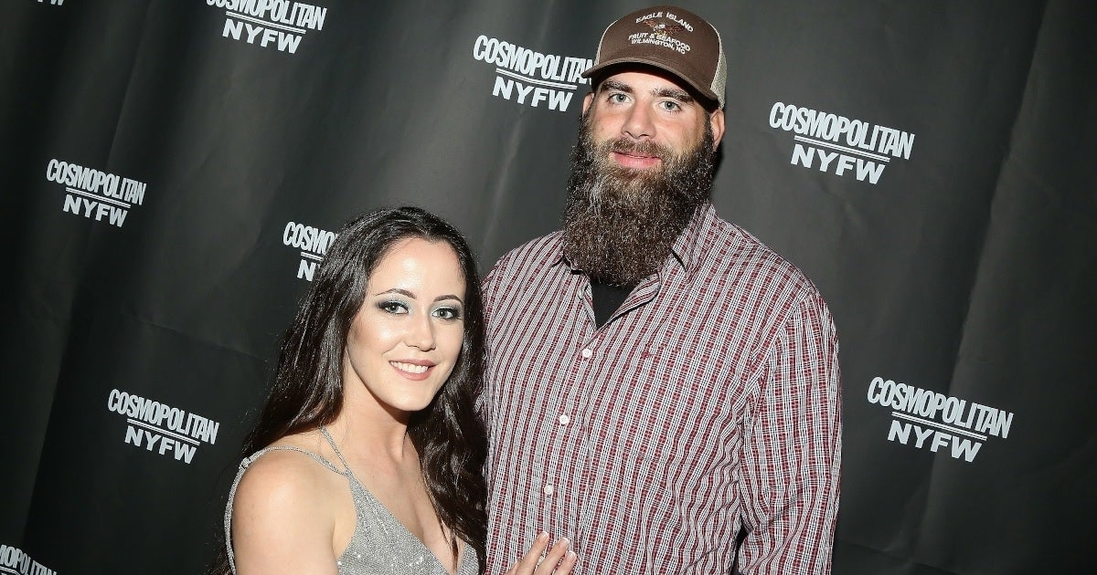 jenelle evans david eason getty images