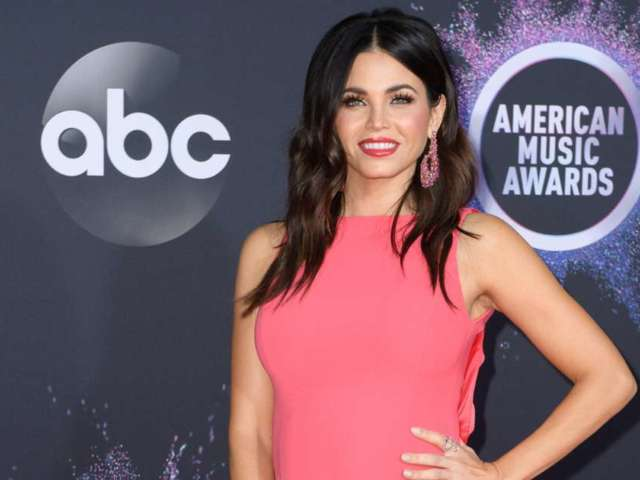 Jenna Dewan's Fiance Steve Kazee Posts Seemingly 'Strange Picture' in Honor of Mother's Day