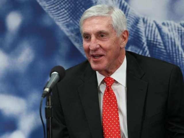 NBA Fans Heartbroken After Legendary Utah Jazz Coach Jerry Sloan Dies at 78