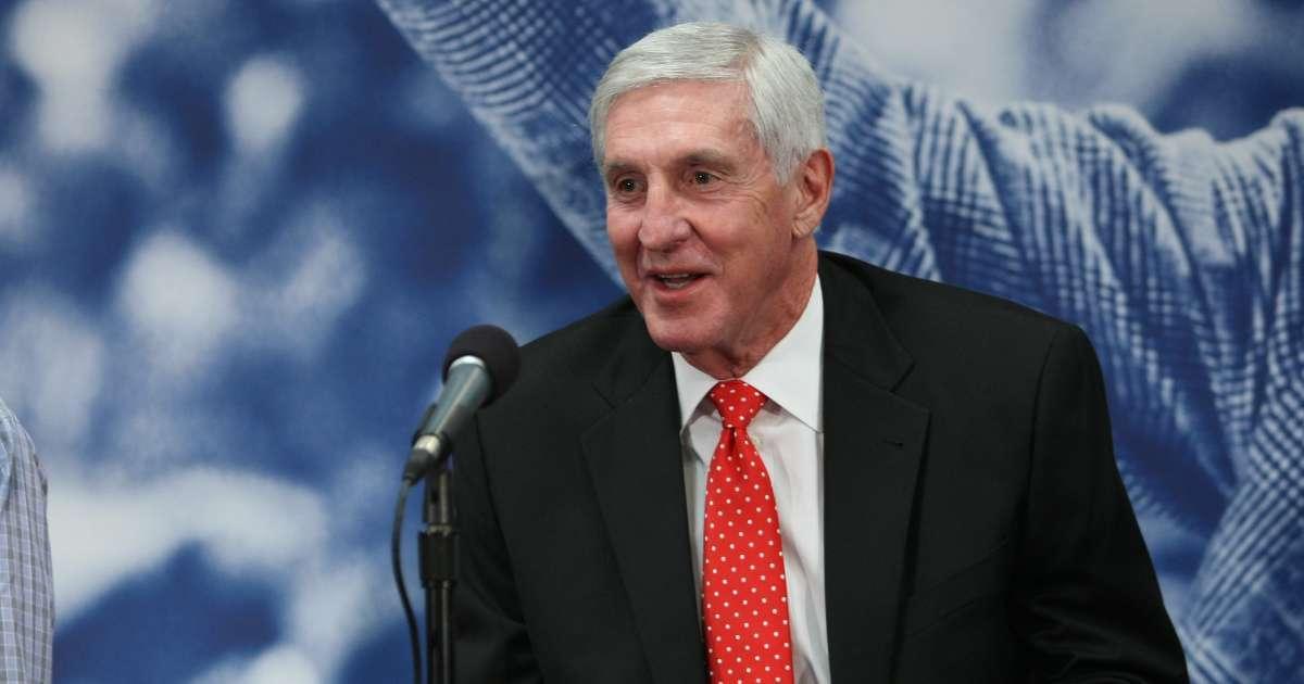 Jerry Sloan dead Utah Jazz coach NBA fans heartbroken