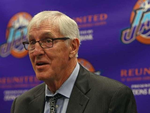 Jerry Sloan, Legendary Utah Jazz Coach, Dead at 78