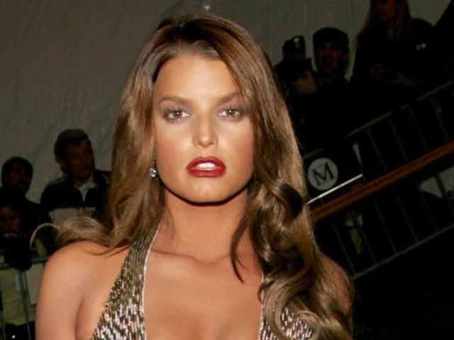 Jessica Simpson Sounds off After Being Body Shamed for Old Met Gala Outfit