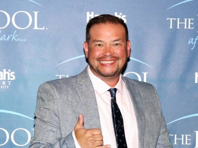 Jon Gosselin Now Working at a Health Care Facility Amid Pandemic