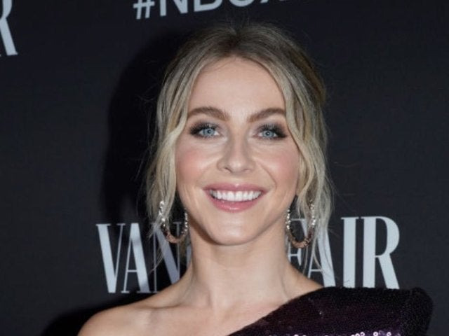 Julianne Hough's New 'Pregnancy' Comments in Interview Cast Doubt on Brooks Laich Marriage