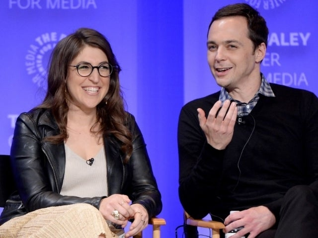 'Big Bang Theory' Star Mayim Bialik Reveals She Has Never Watched Full Episode of Series