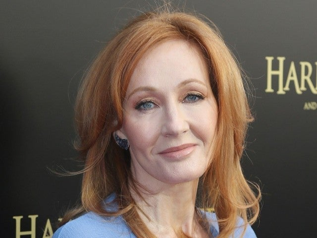 'Harry Potter' Author J.K. Rowling Reveals New Book