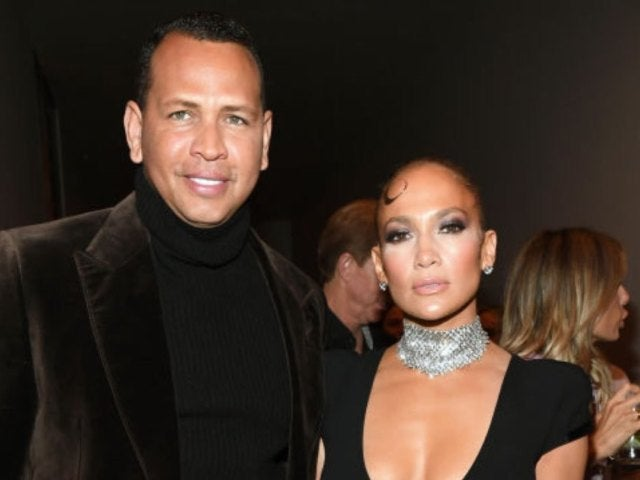 Jennifer Lopez 'Heartbroken' About Postponing Wedding to Alex Rodriguez