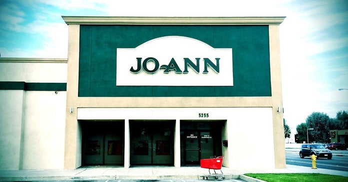 JoAnn-Fabric-Stores-Getty