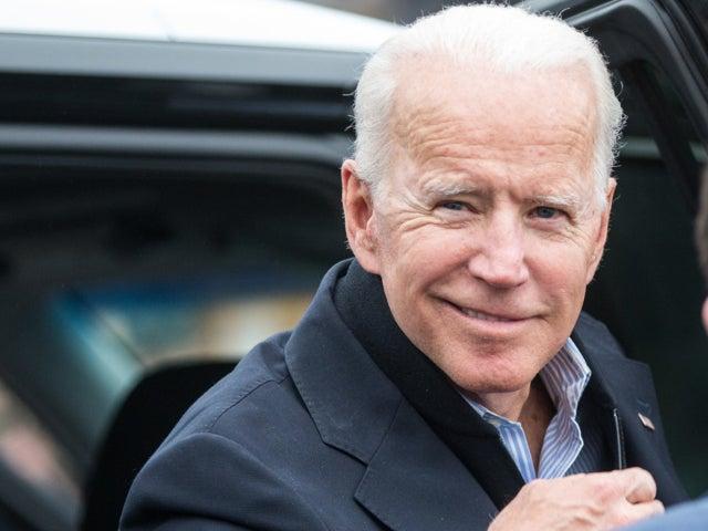 'SNL' Alum Dana Carvey Nails Hilarious Impression of President Joe Biden