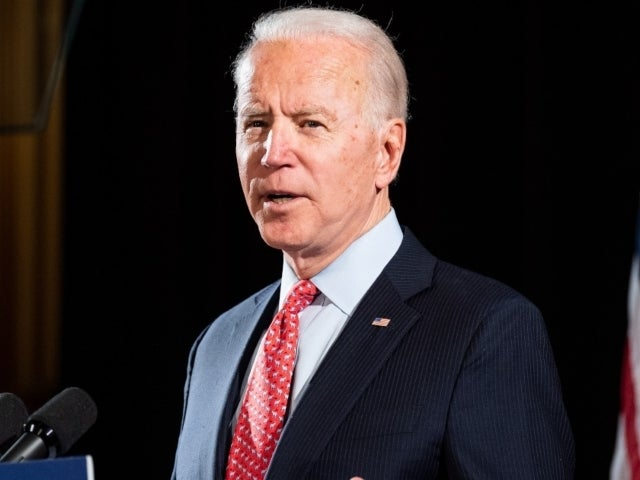 Joe Biden Apologizes After Backlash for Saying Radio Host 'Ain't Black' If He Considers Voting for Donald Trump