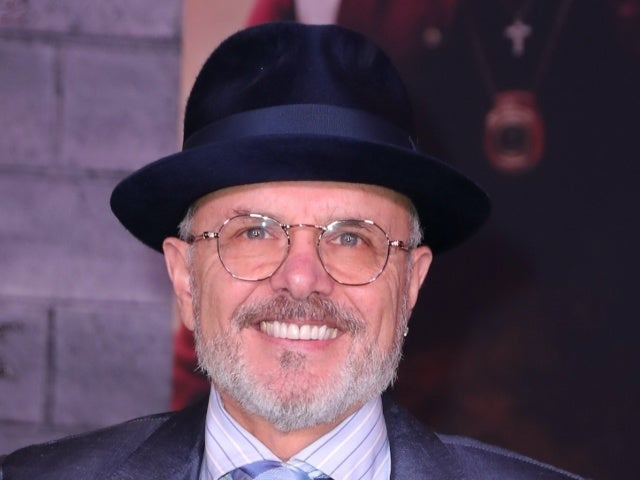Joe Pantoliano, 'Sopranos' and 'Bad Boys' Star, Shares Injury Photos After Being Hit By Car