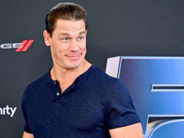 John Cena Fans Reply to Cryptic Quote With Nikki Bella Jokes, Memes and More
