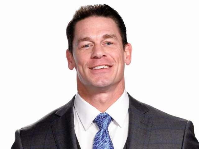 John Cena Reveals 'CTC' Shad Gaspard Tribute, Possibly Confirming $40K GoFundMe Donation