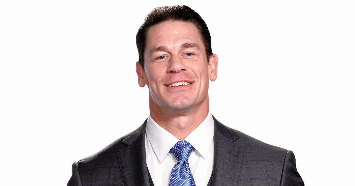 John Cena CTC Shad Gaspard tribute $40K GoFundMe Donation