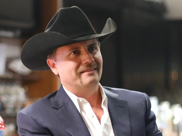 John Rich Says 'It Feels Great' to Have Nashville Bar Open After Coronavirus Shutdown (Exclusive)