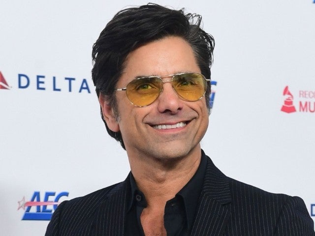 'The Story of Soaps': John Stamos Just Revealed Some Amazing 'General Hospital' Throwbacks