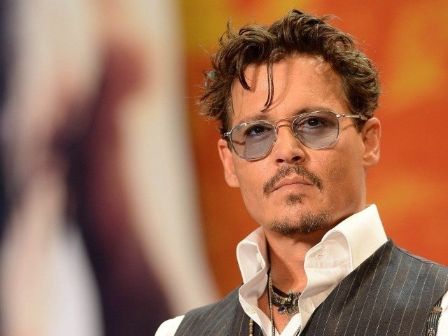 Johnny Depp Releases Photo of Severed Finger He Claims He Suffered After Amber Heard 'Threw a Vodka Bottle at Him'