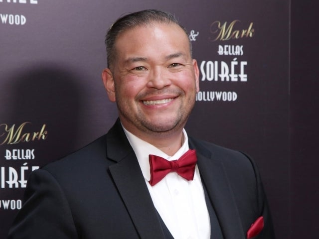 Jon Gosselin Shares Message to Estranged Children Leah, Aaden, Joel and Alexis