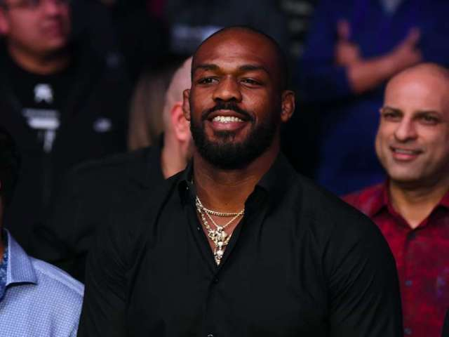 UFC: Jon Jones Relinquishes Title Amid Dispute With Dana White