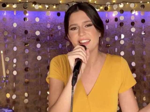 'American Idol': Julia Gargano Honored to Be Among 2 Females in Top 7 Ahead of Finale Night (Exclusive)