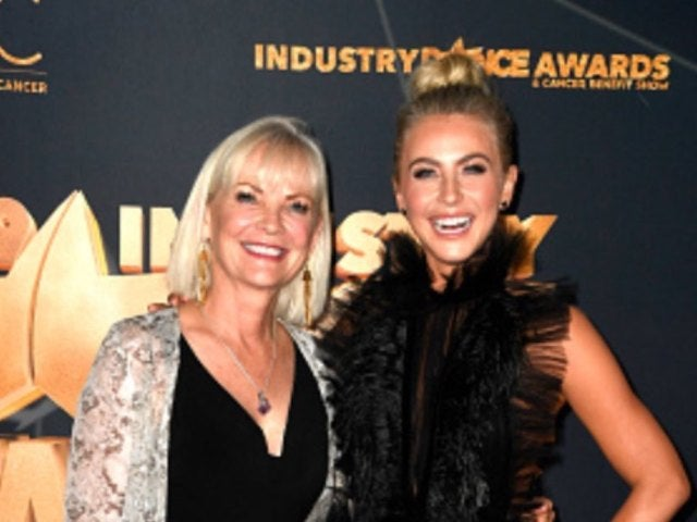 Julianne Hough Surprises Her Mom With a House on Mother's Day