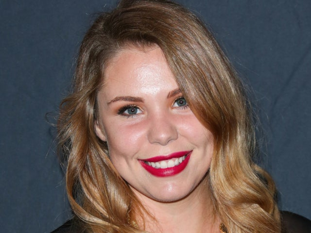 'Teen Mom 2' Star Kailyn Lowry Shares First Photos of Baby Boy