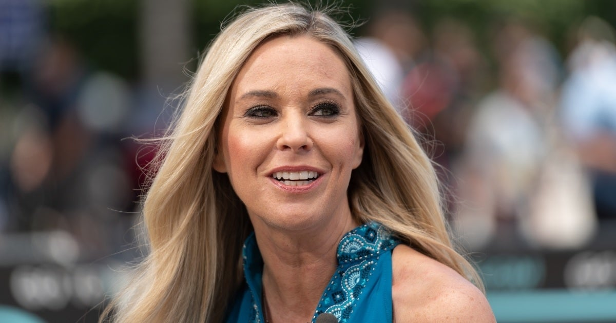 kate gosselin getty images
