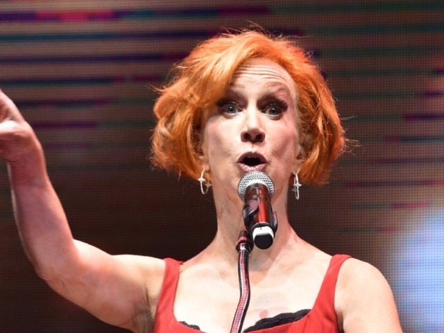 Kathy Griffin: Update on Comedian's Condition Following Lung Cancer Surgery